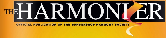 The Harmonizer (US Barbershop Magazine)