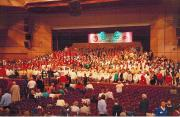 Barbershop Convention Bournemouth UK 1989 (Medium)